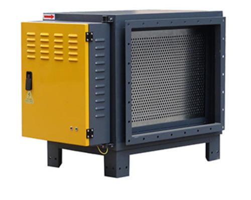苣净系列 JL-40 油烟净化器