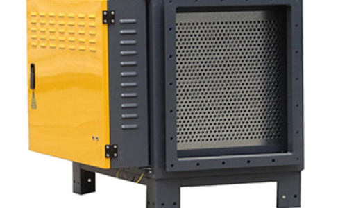 苣净系列 JL-80 油烟净化器