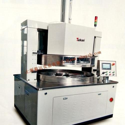 DM-42-6P 多功能弧面扫光机