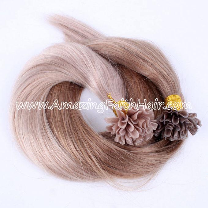 U-Tip Keratin Hair Blonde Brown Colors AFH.jpg