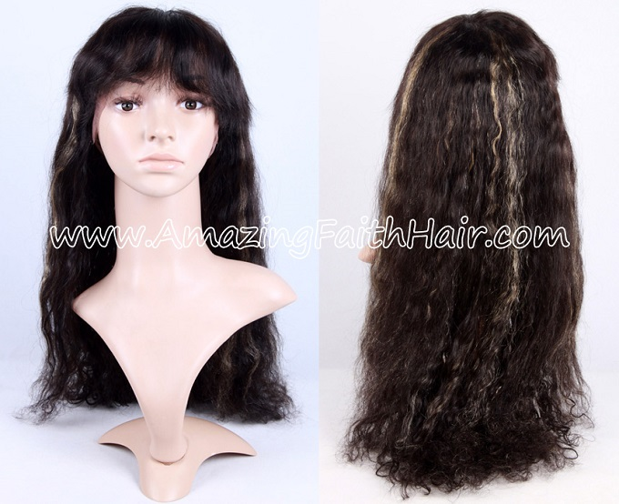 Full Lace Wig Fringe Highlight Colors AFHH.jpg
