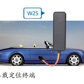 車載GPS定位系列(W25)
