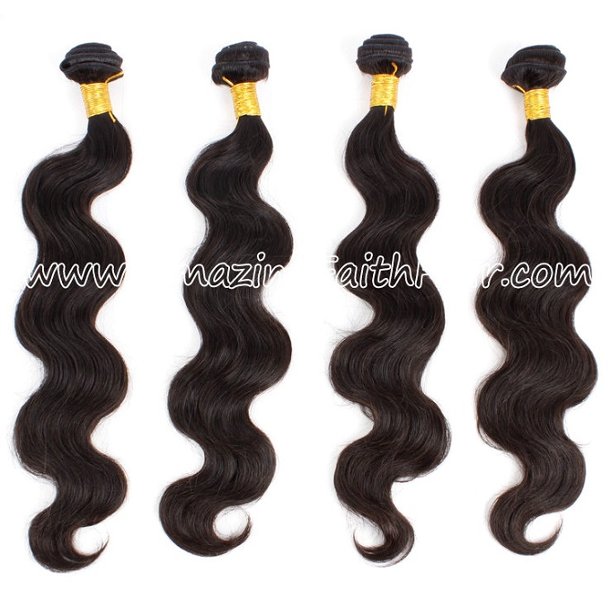 Remy Hair Weft Double Drawn Body Wave AFHH.jpg