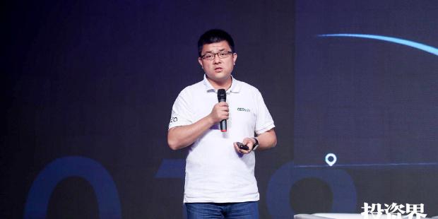 极奥科技王雪坤:五分钟就可以将全上海覆盖一遍,数据众包才是高精度地图的生命力
