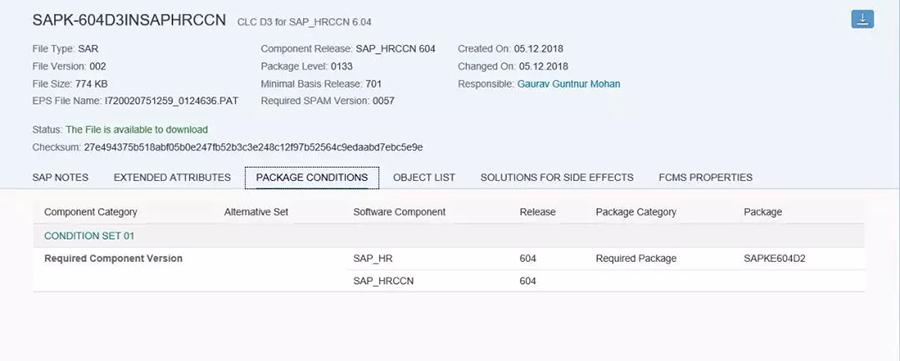 SAP个税改革