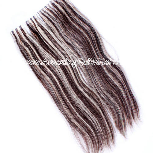 Tape-In Hair P Color