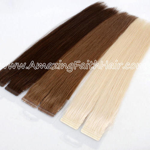Tape-Ins Brown Blonde Colors
