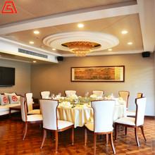 浦江游览1号包厅 新龙船桌餐 龙船婚宴包厅 上海游轮租赁