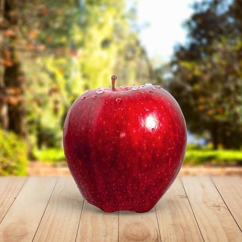 各种水果的英文怎么说?