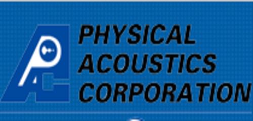 美国物理声学公司(PAC)