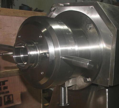 管線式高剪切膠體磨 (管線式納米研磨機)