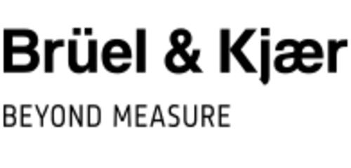 Brüel & Kjr Acoustics and Vibration Measurement