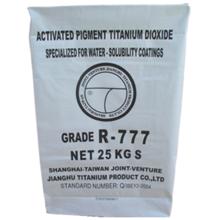 金红石型钛白粉R-777水性涂料专用