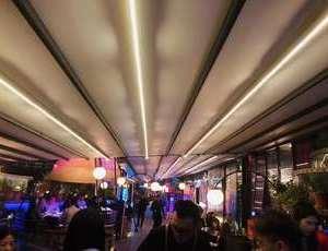 广州INGMAN酒吧项目_遮阳篷案例