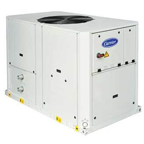 开利  风冷涡旋式热泵机组