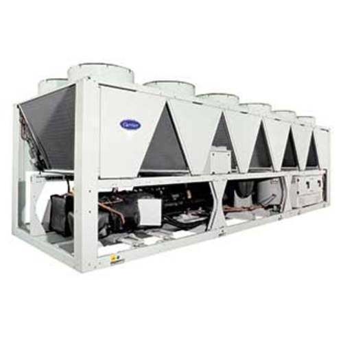 開利  風冷螺桿式熱泵機組