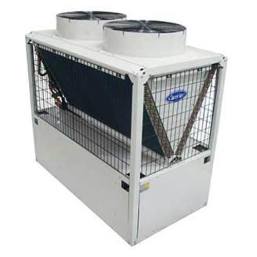 开利   风冷涡旋式热泵模块机组