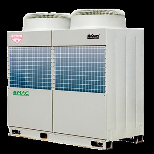 麦克维尔   MAC-XE高效低温强热模块式风冷机组