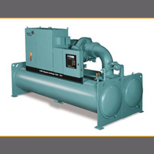 约克   离心式水冷磁悬浮冷水机组YMC2系列