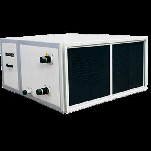 麦克维尔   紧凑型空气处理机组 MDW