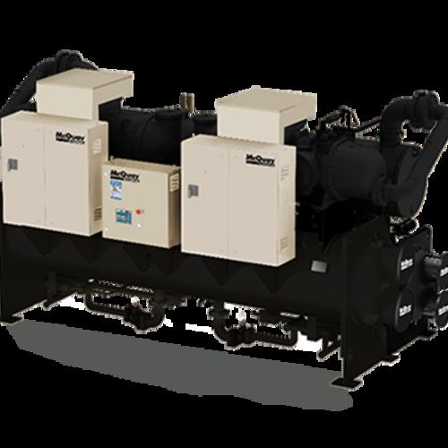 麦克维尔  单螺杆式热泵机组(满液式)WPS.CF-B/C