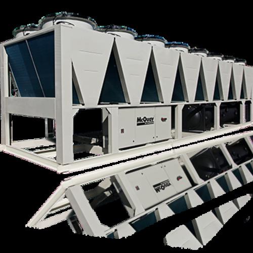 """麦克维尔   **者""""系列高效螺杆式风冷热泵机组MHS-PR3"""