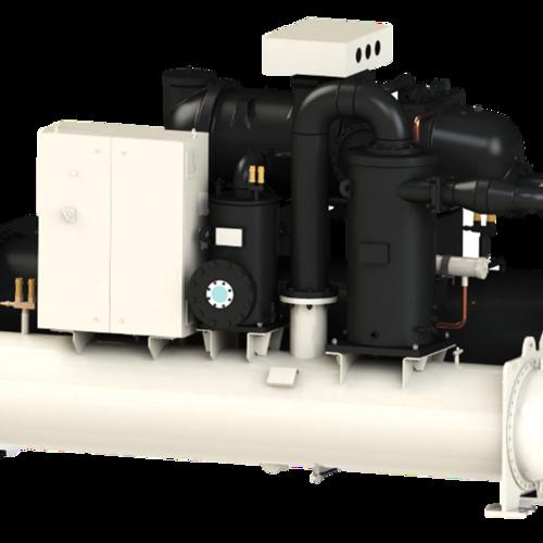 麦克维尔   水冷单螺杆式冷水机组PFS