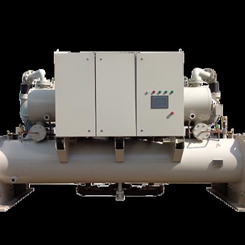 麦克维尔   水冷单螺杆式冷水机组ZUW满液式高效系