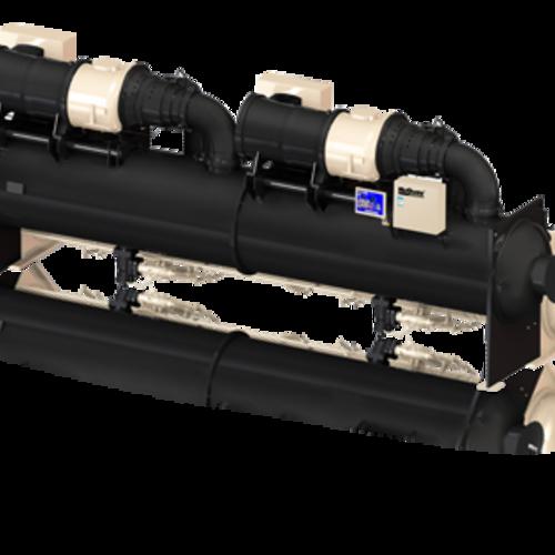 麦克维尔  离心式热泵机组 TSCWCC-HP
