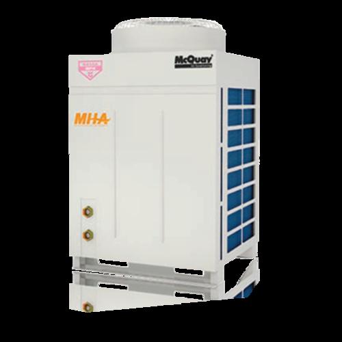 麦克维尔   模块式空气源热泵热水机组MHA-B
