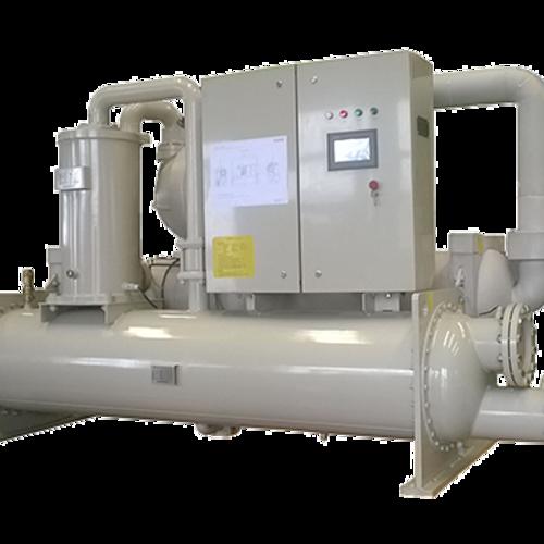 麦克维尔   水冷单螺杆式冷水机组CUWD干式高效系列