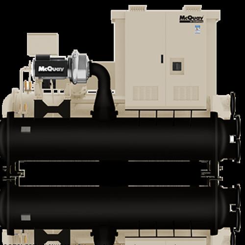 麦克维尔  磁悬浮变频离心式冷水机组WXE