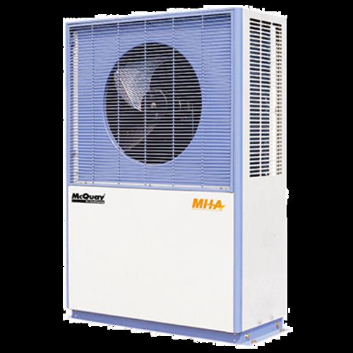 麦克维尔  模块式空气源热泵热水机组MHA-A