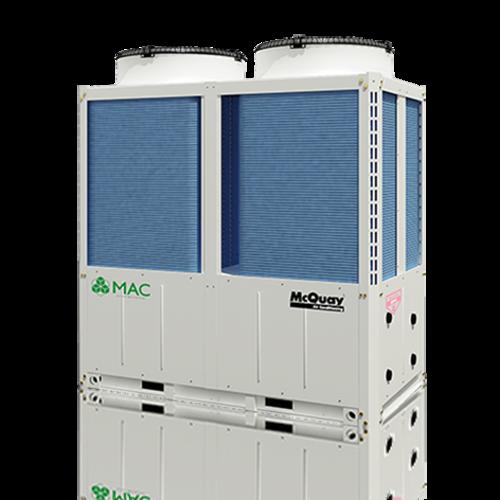 麦克维尔    MAC-D Plus模块式风冷冷水热泵机组