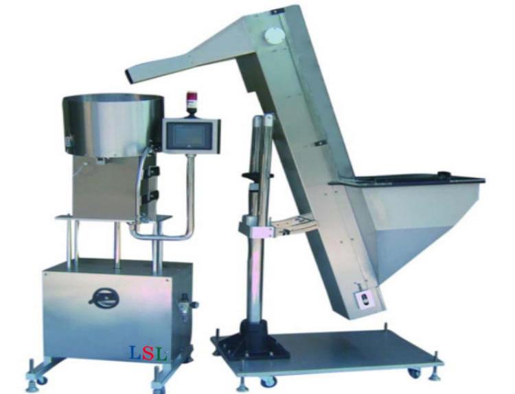 固体干燥剂投入机