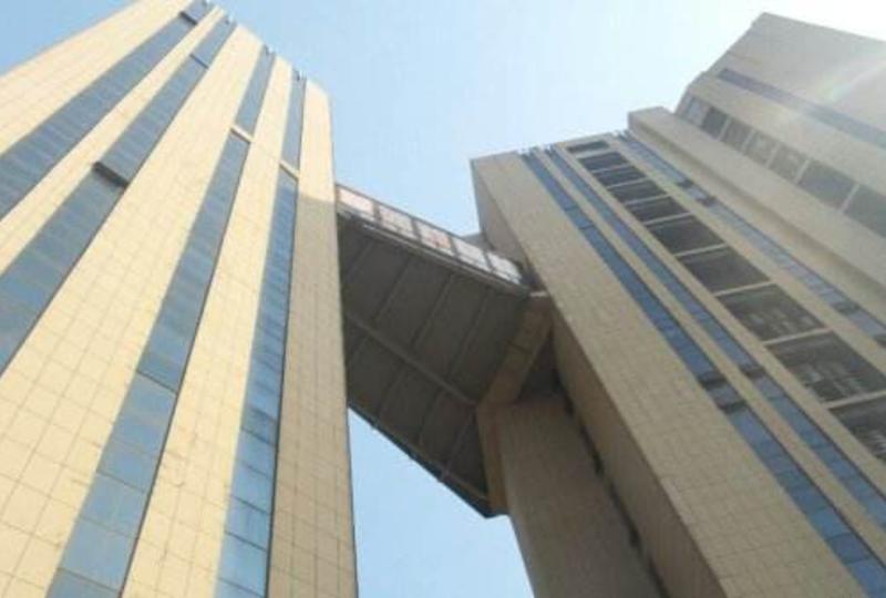 耀光中环国际大厦