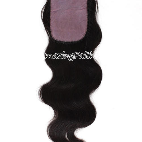 Silk Closure Wave