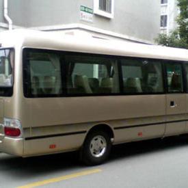 中巴车系列