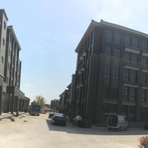 上海新紀元雙語學校教职宿舍楼