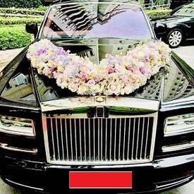 婚庆车系列