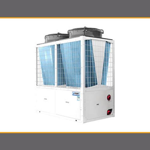 约克   YVAE-X变频模块式风冷冷水/热泵机组