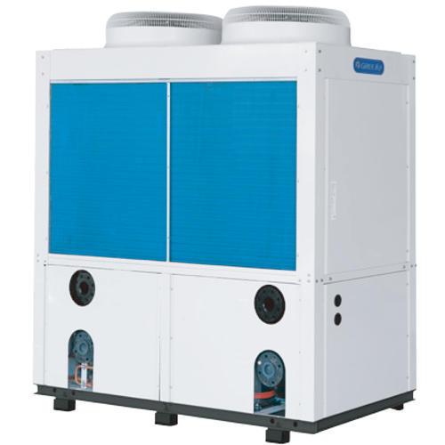 格力  MR系列热回收模块式风冷冷(热)水机组(R410A)