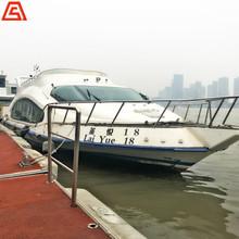 上海游艇租赁-莱悦18号游艇 30人游艇出租