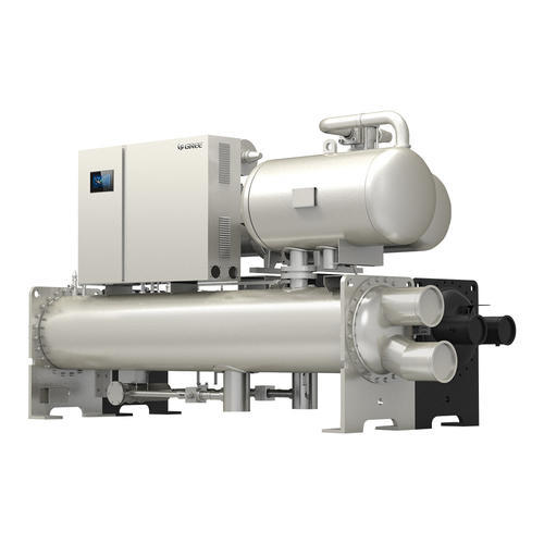 格力  LH系列螺杆式水冷冷水机组