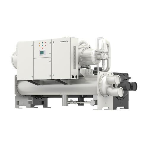 格力  LSH系列水源热泵螺杆机组