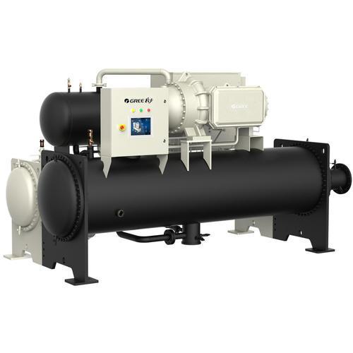 格力  CC系列磁悬浮变频离心式冷水机组