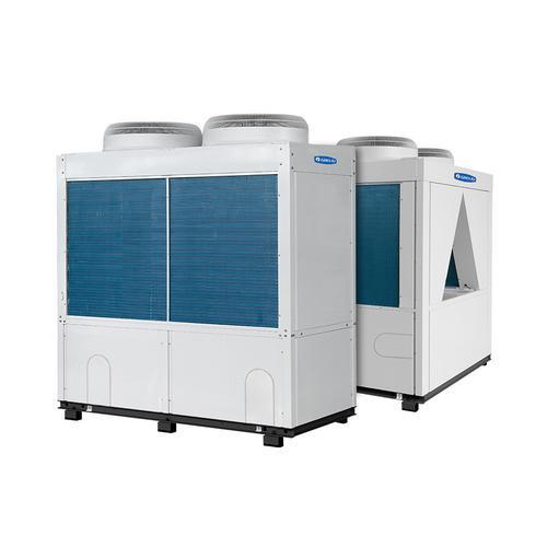 格力  D系列模块化风冷冷(热)水机组