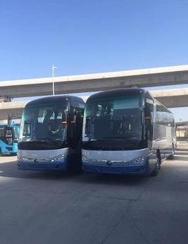 上海企业班车租赁