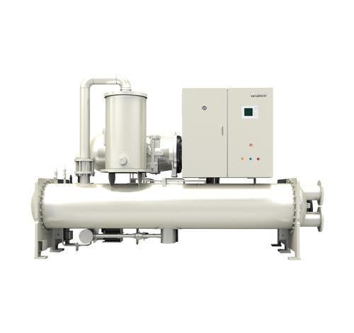 格力  LHE系列螺杆式高效水冷冷水机组