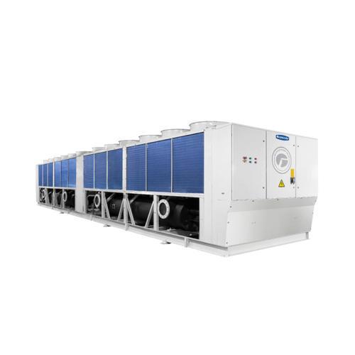 格力  LM系列螺杆式风冷冷(热)水机组